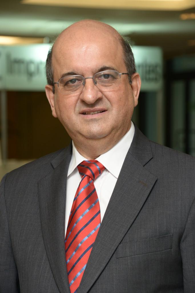 Geraldo Bernardes SecoviSP