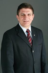 Presidente do Cofeci, João Teodoro
