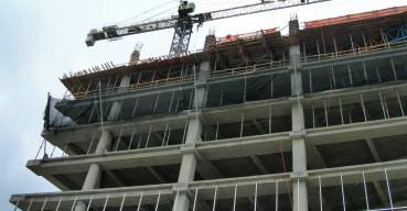 Construtora aposta no segmento popular