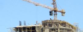 Financiamento imobiliário recua 22,4% em outubro