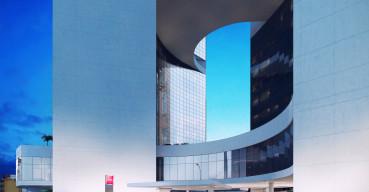 Um legado de Niemeyer