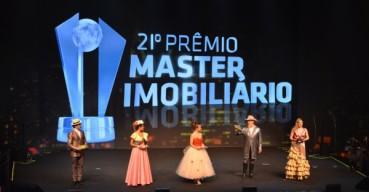 Fiabci Brasil e Secovi-SP entregam Prêmio Master Imobiliário