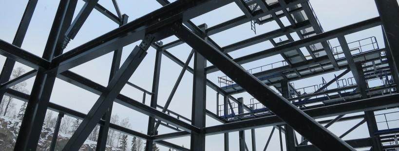 Custo da construção se mantém estável em novembro