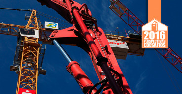 Construtoras continuarão seletivas com lançamentos em 2016