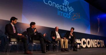 Empoderamento do consumidor por meio de conteúdo digital foi o tema do segundo dia do Conecta Imobi