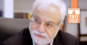 Gustavo Loyola comenta sobre o mercado imobiliário em 2017