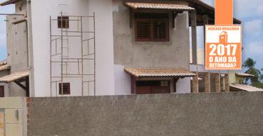 Consumo formiga garante vendas da indústria de material de construção